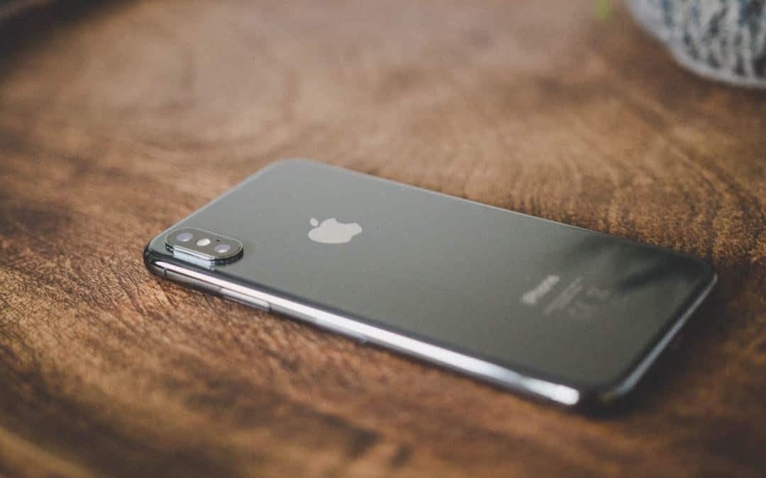 Die 10 besten iPhone Apps für holistische Blogger und Freelancer