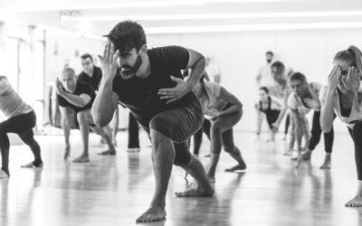Mit Kalari oder Yoga holistisch durch den Corona Lockdown