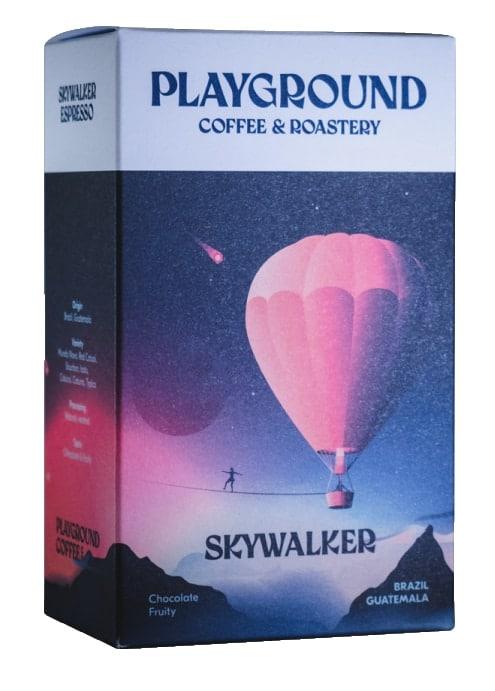 Playground Coffe St. Pauli Skywalker Espresso Blend