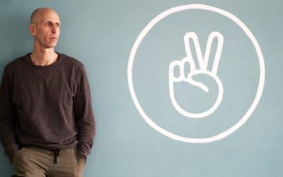 Peace Out Yoga Lockdown Tales Human Posture Blog