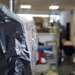St. Pauli Textilreinigung: Hamburg Lockdown Tales no. 3