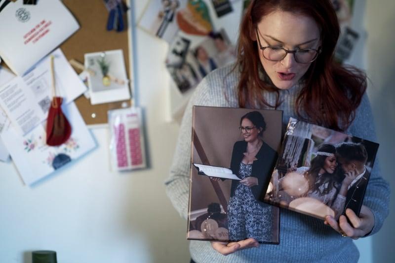 Andrea Ebert Hochzeitsrednerin Traurederei vor Corona Human Posture Blog