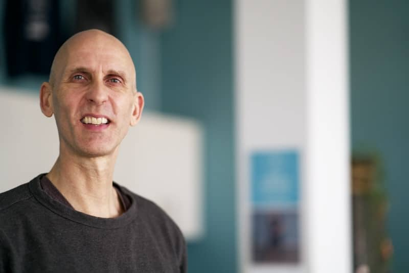 Eric Bennewitz im Human Posture Blog